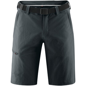 Maier Sports Huang Bermuda court Homme, graphite